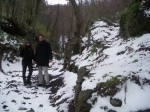 neve,febbraio,inverno,sorpresa,amore,fiocchi di neve,freddo,Vesuvio,racconto,serie della neve