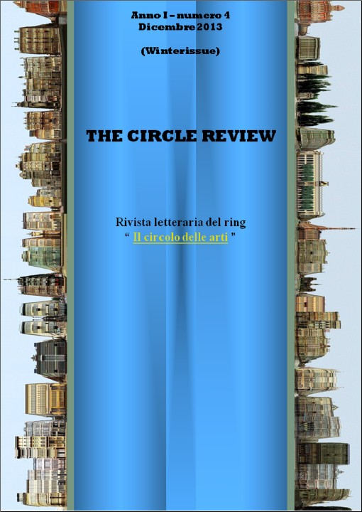 The Circle Review 4