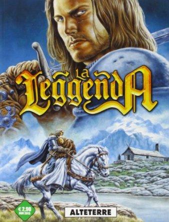 La Leggenda 3