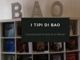 I tipi di Bao