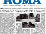 Roma - Fotodenuncia Volla