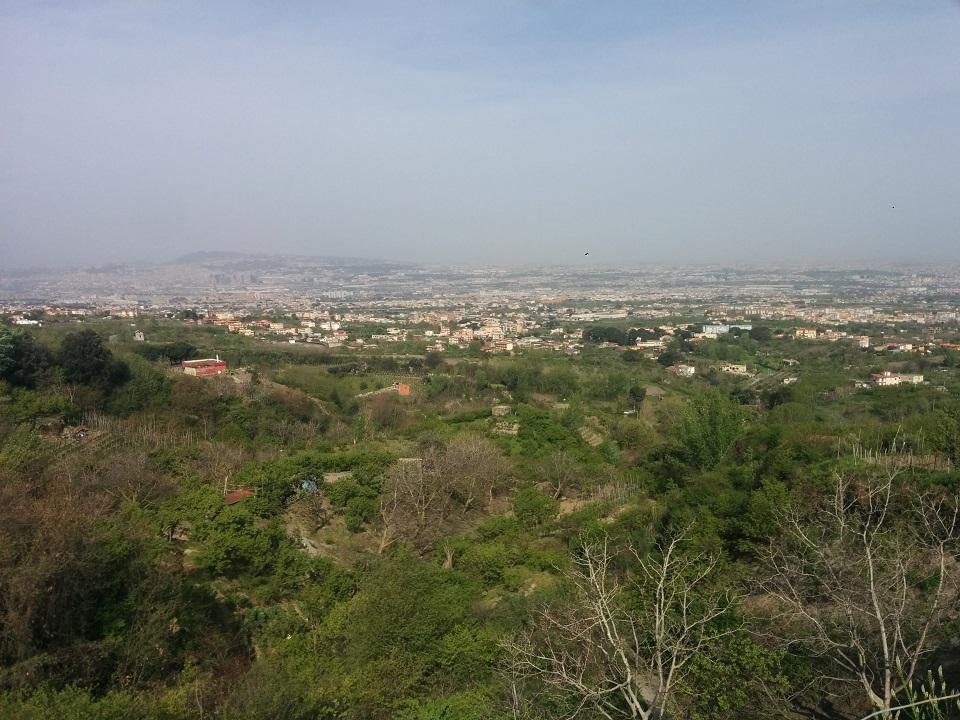 Veduta da Sant'Angelo